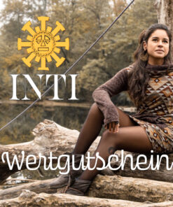 Produktbild INTI Wertgutschein, Foto vom Shooting in der Lobau 2020