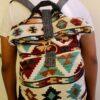 Aztek Style Rucksack