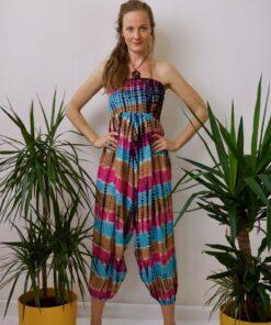 Batik Love Aladinhose