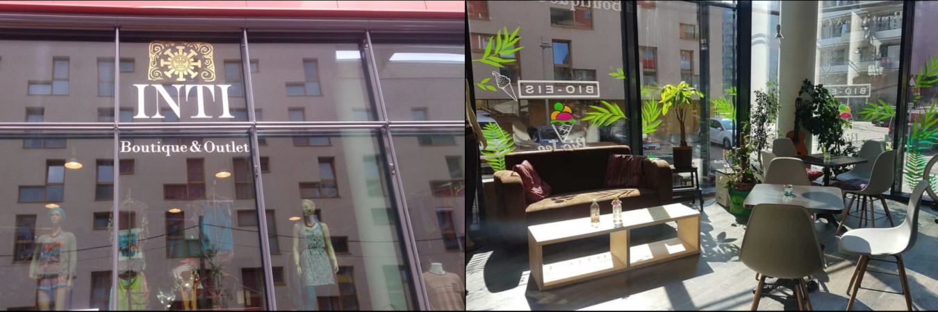 boutique und coffee store sonnwendviertel intishop