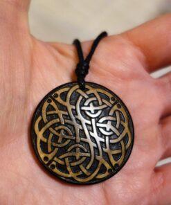 Celtic Knot Kette