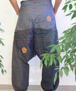 Crazy Jeans Aladinhose