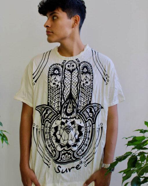 Fatimas Hand Shirt