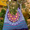 Flower Love Tasche