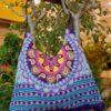 Flower Love Tasche