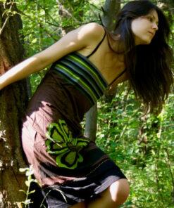 Flowerprint Kleid