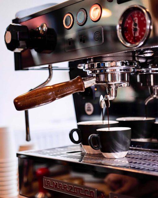 INTI Coffee Vienna