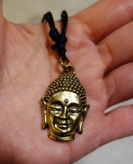 Buddha Kette