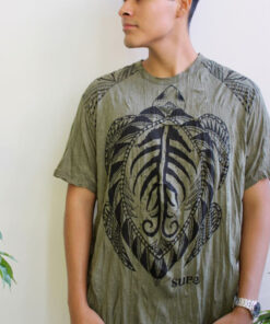 Maori Turtle Shirt