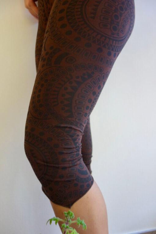 Ornamental Leggings
