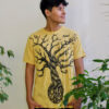 Peace Tree Shirt