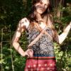 Roots Kleid