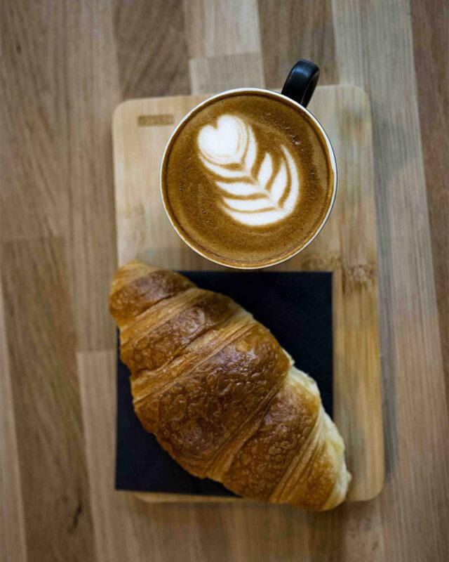 Neueröffnung Inti Coffee & Boutique im Sonnwendviertel