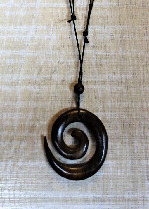 Spiralenkette Goa