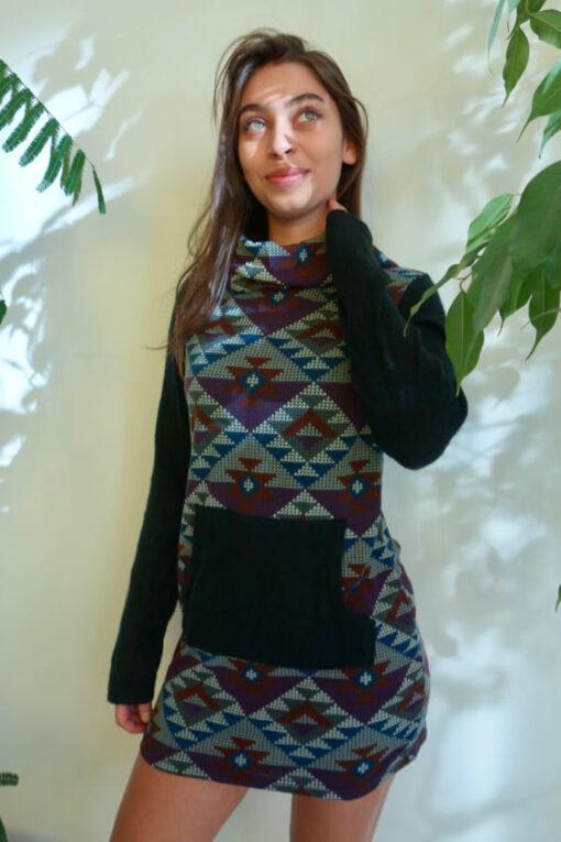 Spirit Winterkleid