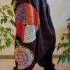 Foto einer Mandala Aladinhose