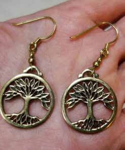 tree of life ohhringe