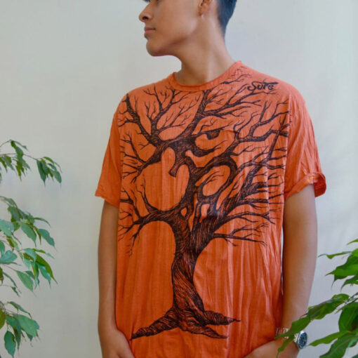 Tree of Life Shirt XL